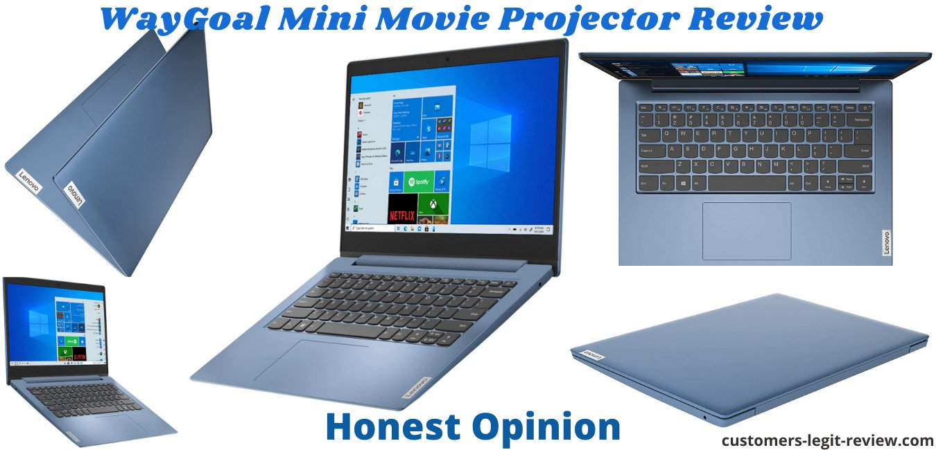 Lenovo IdeaPad Review