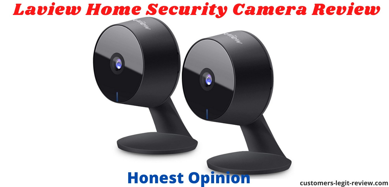 Laview Home Security Camera Review