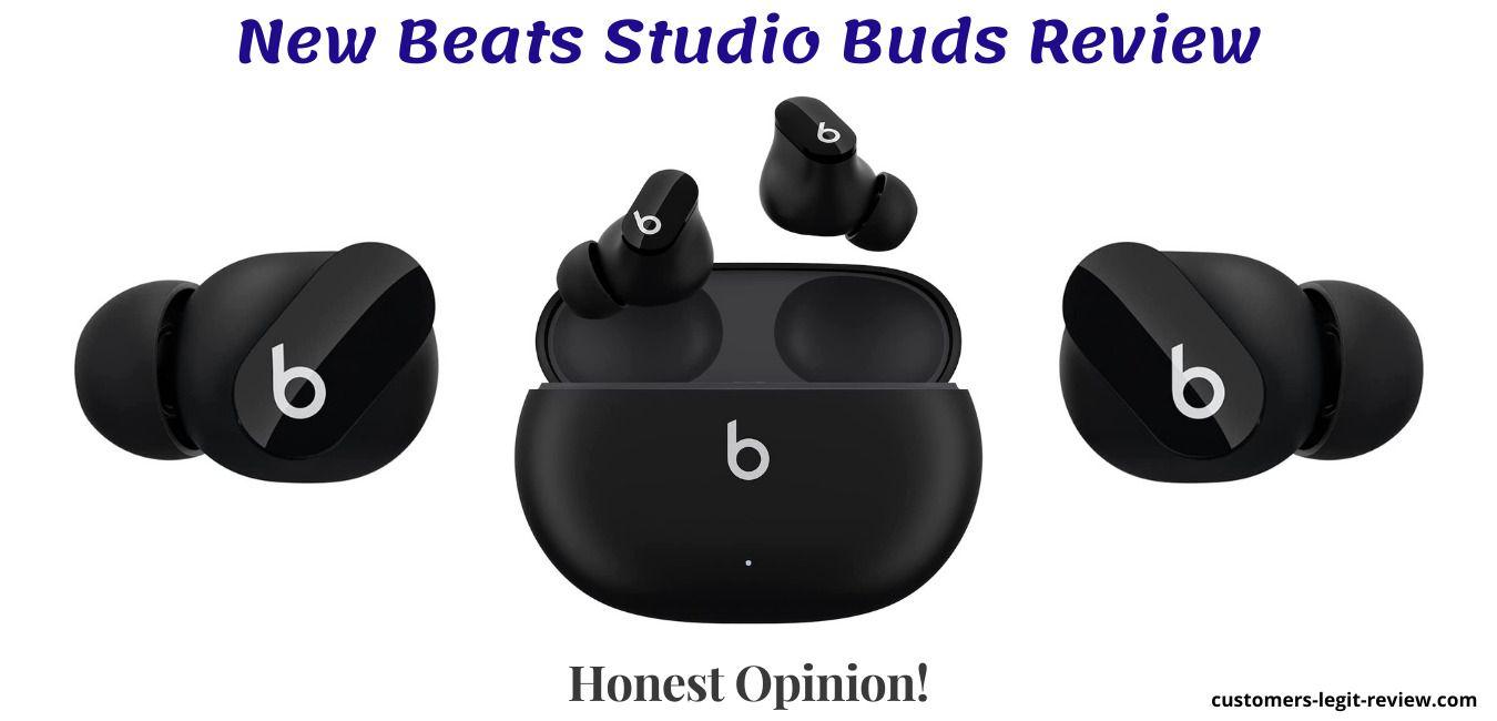 New Beats Studio Buds Review