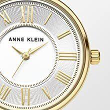 Anne Klein AK/1018BKBK Watch Review
