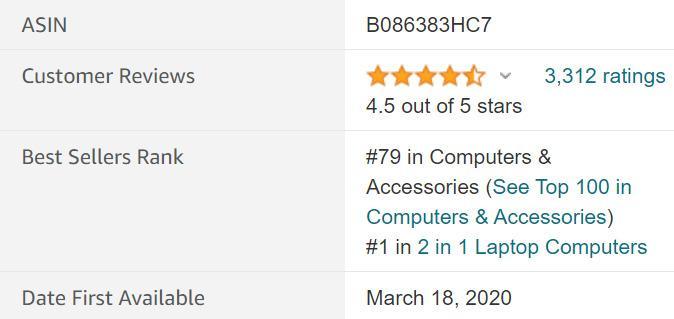 Lenovo Chromebook Flex 5 Laptop Review